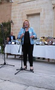 presidente della repubblica di malta
